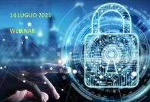 """Webinar: """"IMPRESA 4.0: Cyber Security e Cloud: come adeguarsi e stare al passo con il cambiamento"""""""
